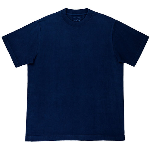 T-shirt I / dark indigo