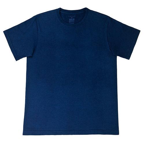 T-shirt Ⅱ / indigo