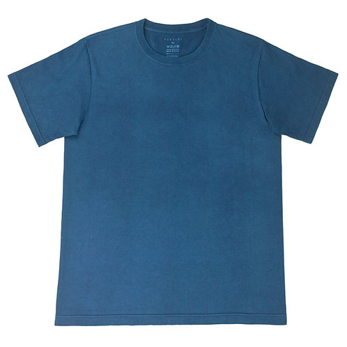 T-shirt Ⅱ / light indigo