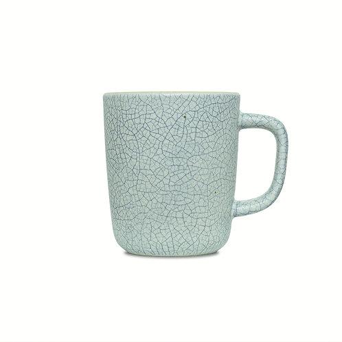 Indigo kannyu mug