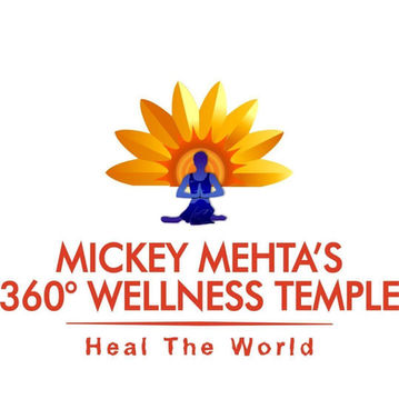 Mickey Mehta 360 Degree Wellness Temple