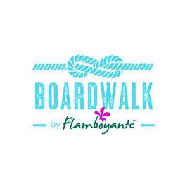Boardwalk by Flamboyante