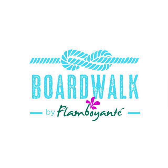 Boardwalk by Flamboyante