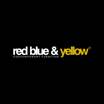 Red Blue & Yellow