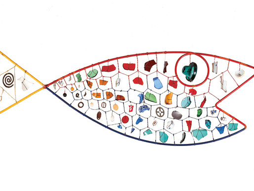 Alexander Calder: Workshop for Kids