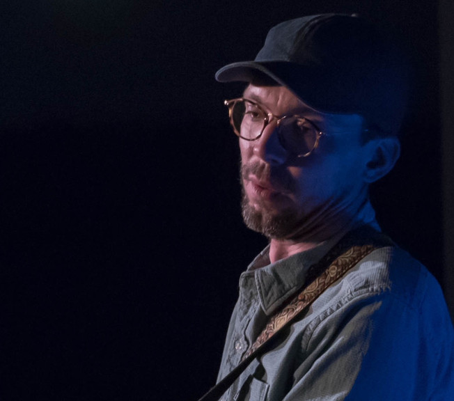 Justin Townes Earle Dead at 38