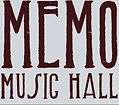 Memo Music Hall