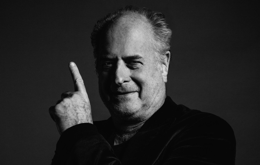 VALE MICHAEL SOLOMON GUDINSKI AM