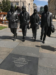 Travel Photography - The Beatles Week Liverpool