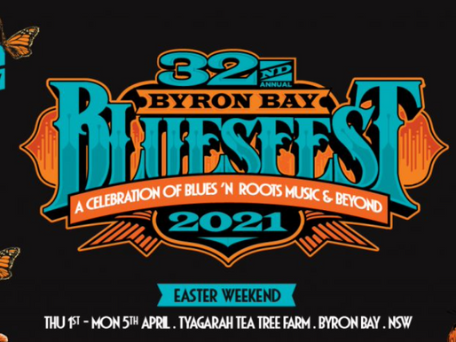 BLUESFEST COVID-19 Safety Plan Approved by NSW Govt