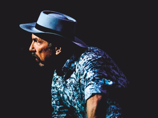 ROB SNARSKI drops new album Sparrow & Swan