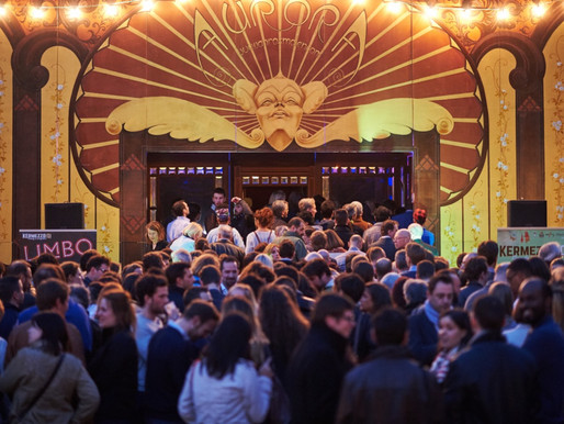 THE SPIEGELTENT comes to Geelong in 2019