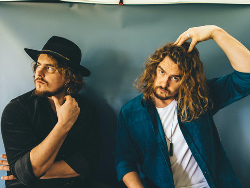 PIERCE BROTHERS Share New Single And Video 'Dentist'