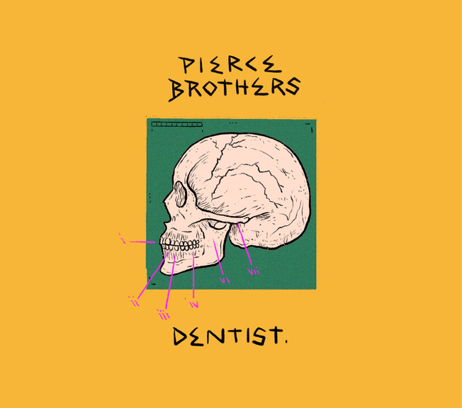 PIERCE BROTHERS Share Video 'Dentist'