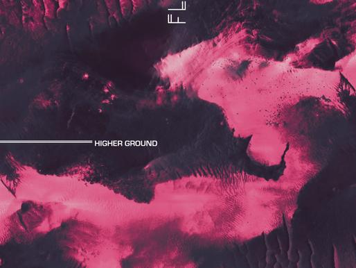 FLUIR NEW SINGLE 'HIGHER GROUND'