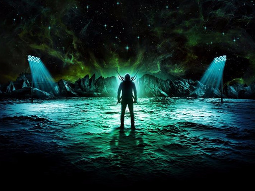 HILLTOP HOODS 'The Great Expanse' Debuts #1 on ARIA ALBUM CHART