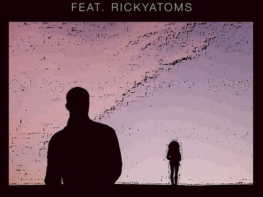 New Music: NO SPIRIT x fika Release 'Better Now (ft. RickyAtoms)' Single