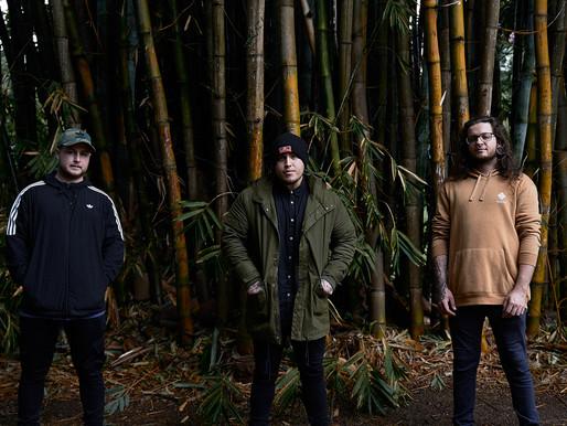 HARBOR THE CODE Announce New Line Up Plus New Single, Phoenix