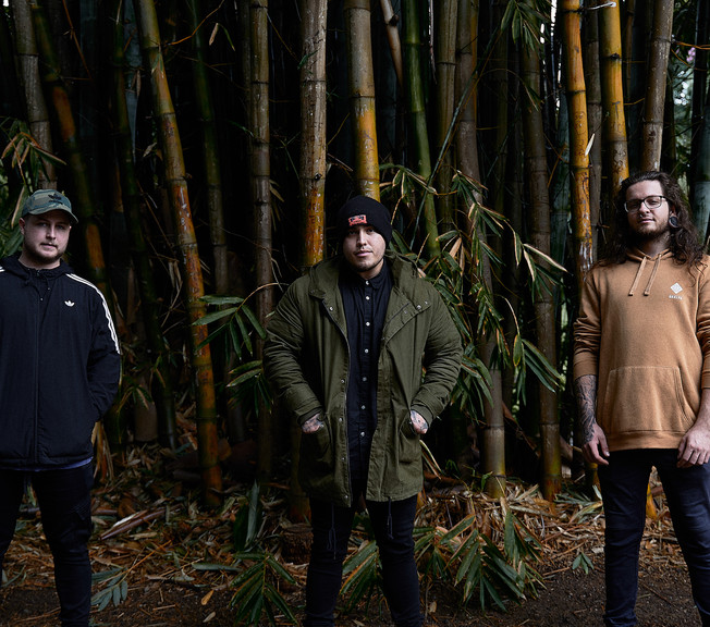 HARBOR THE CODE Announce New Line Up Plus New Single, Phoenix