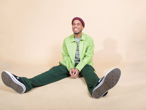 ANDERSON .PAAK launches new track 'King James'