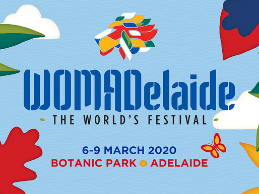 WOMADelaide Announces First 20 Acts For 2020 Festival