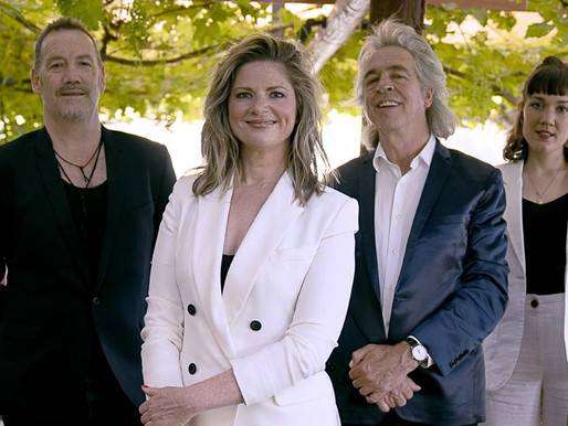 ROCKWIZ makes its way to LIVE AT THE BOWL