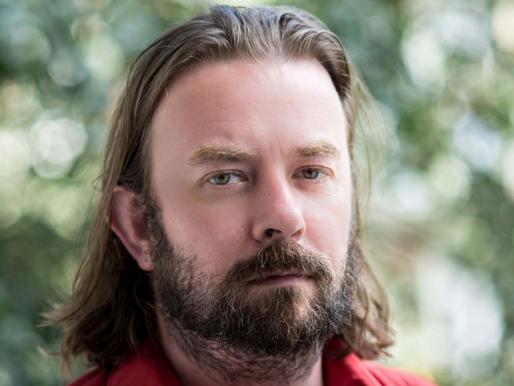 Justin Rudge - Third program director announced for Port Fairy Folk Festival