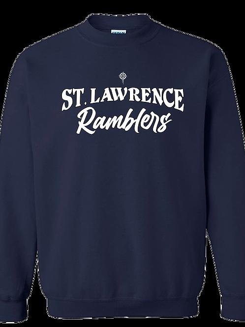 St. Lawrence Crewneck Sweatshirt