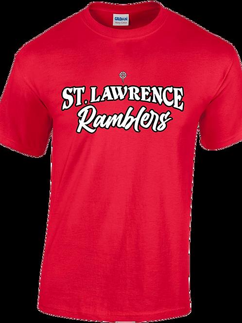 St. Lawrence Short-Sleeve Tee