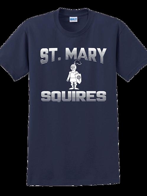St. Mary Short-Sleeve Tee