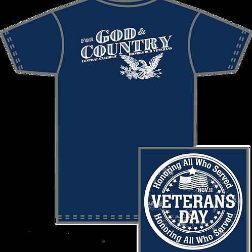Veteran's Day 2020