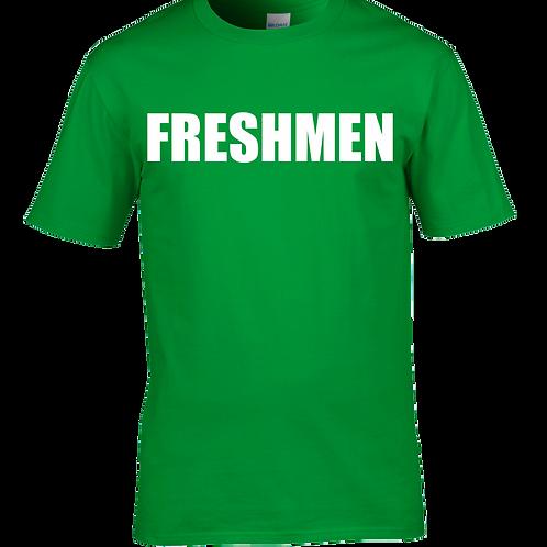 BOTC Freshman
