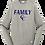 Thumbnail: New Era FAM1LY Long Sleeve