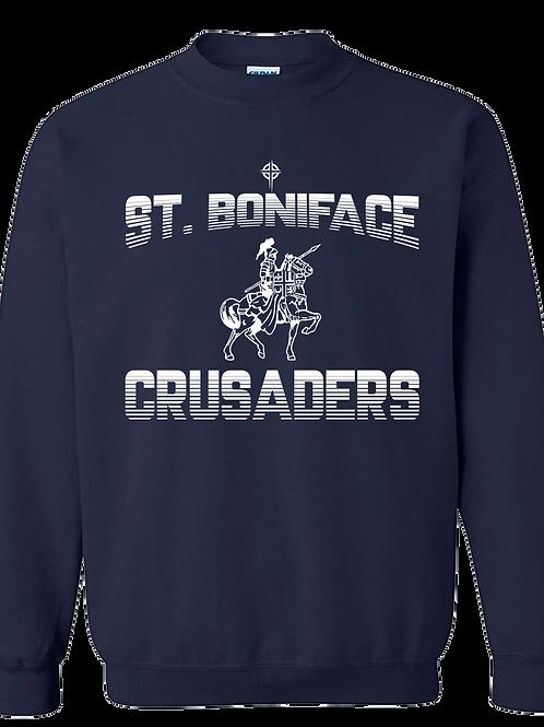 St. Boniface Crewneck Sweatshirt