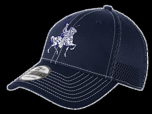 Knight New Era Stretch Mesh Cap