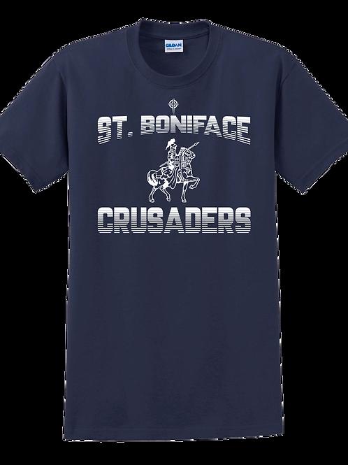 St. Boniface Short-Sleeve Tee