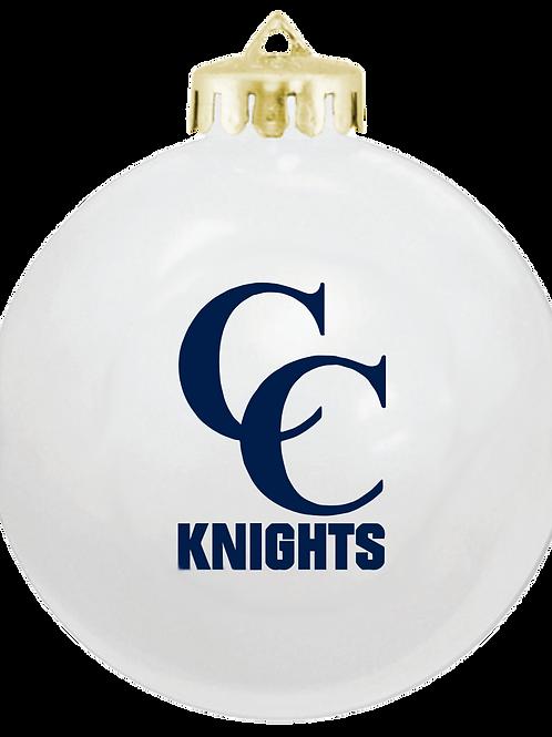 2020 CC Ornament