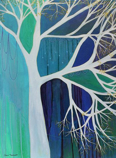 Sage Tree