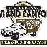 Grand Canyon jeep tours and safaris logo