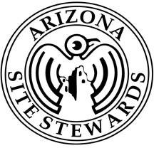 Arizona Site Stewards Logo