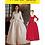 Thumbnail: McCall`s M7965 Historisches Kleid