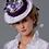 Thumbnail: McCall's 8076 Historische Hüte