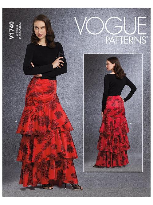 Vogue V1740 Rock