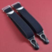 20mm mit Strumpfhalter-Clip zum Anhaken