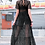 Thumbnail: McCall's 8110 Kleid mit Rüschen