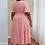 Thumbnail: Butterick B6763 Kleid