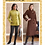 Thumbnail: Butterick B6793 Mantel oder Jacke