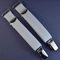 Kompressionsstrumpfhalterbänder 20mm