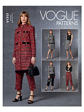 Vogue V1717 Kombination