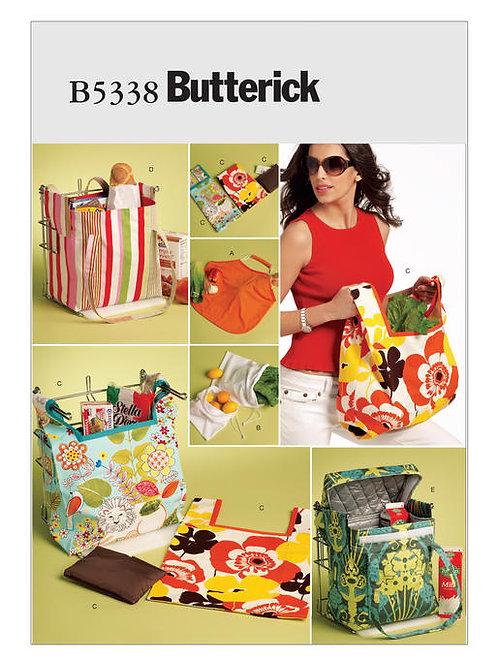 Butterick B5338